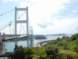 Kyukamura Setouchi-Toyo National Park Resorts of Japan