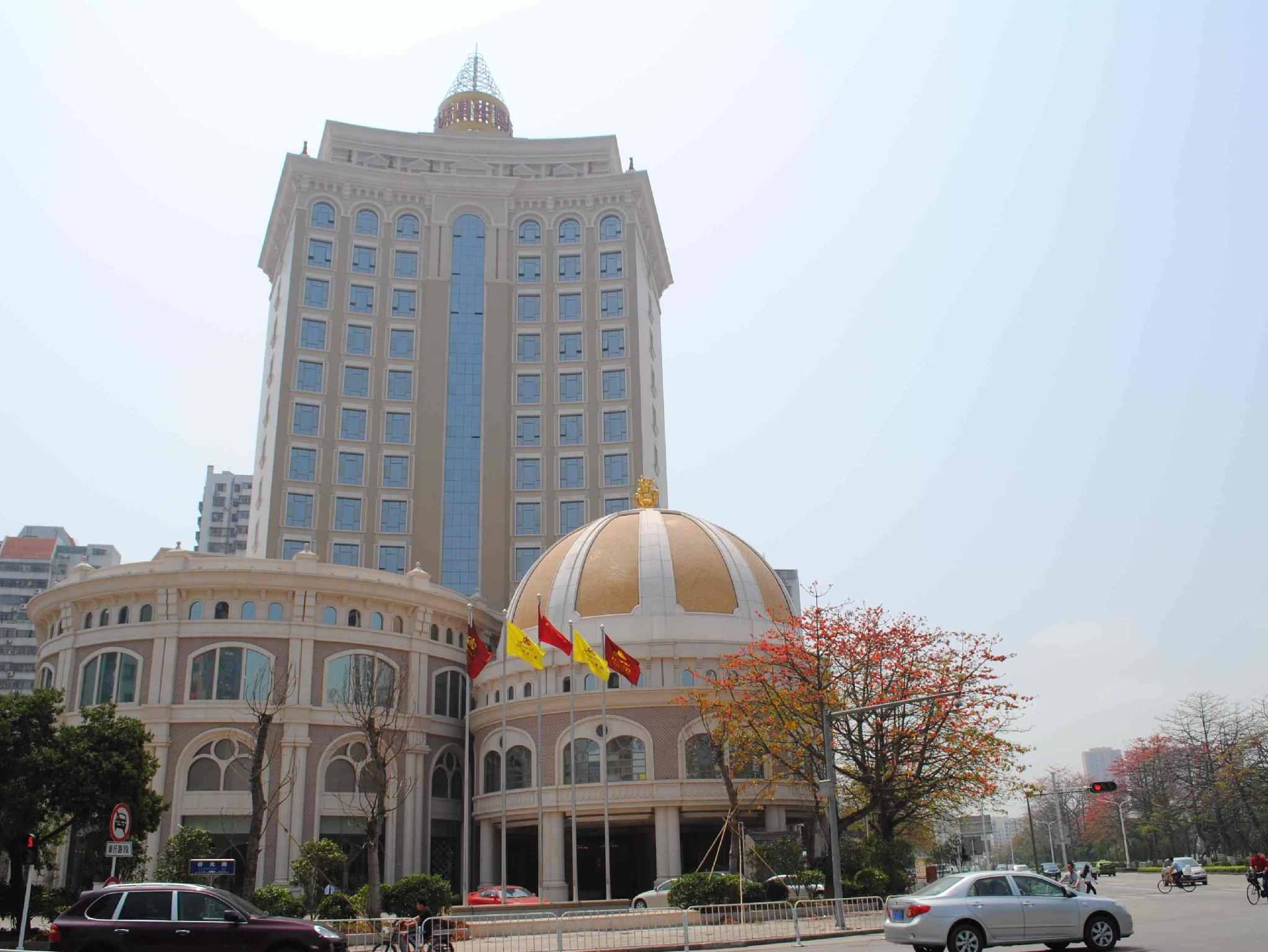 Dionysus Hotel Zhuhai