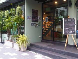 Silom Forest Apartment