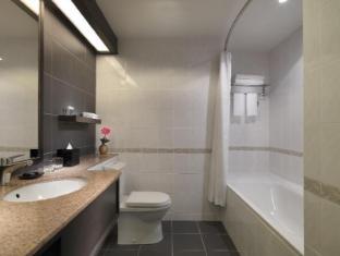 Concorde Hotel Shah Alam Shah Alam - Deluxe Executive-Bathroom