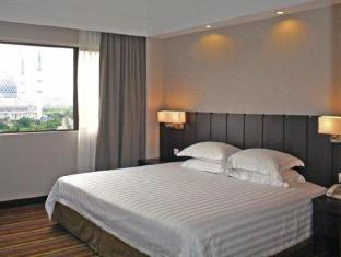 Concorde Hotel Shah Alam Shah Alam - Deluxe Room