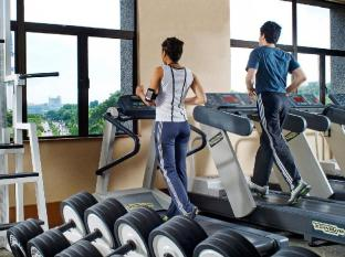 Concorde Hotel Shah Alam Shah Alam - Fitness Room