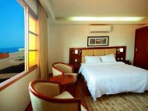 Wadi Shab Resort