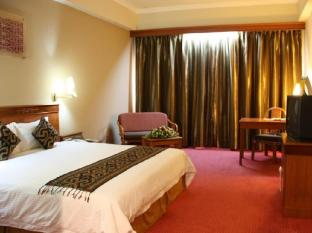 Grand Continental Kuching Hotel Kuching - Deluxe Double Room