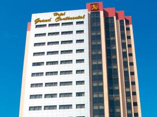 Grand Continental Kuching Hotel Kuching - Exterior do Hotel
