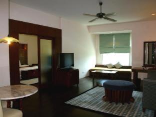 Century Helang Hotel Langkawi - Executive Suite Room