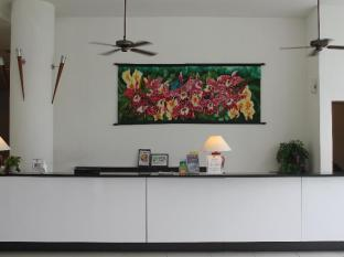 Century Helang Hotel Langkawi - Reception