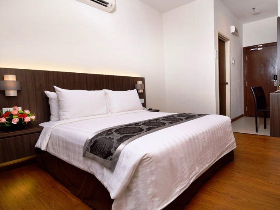 Holiday Villa Hotel & Suites Kota Bharu 4