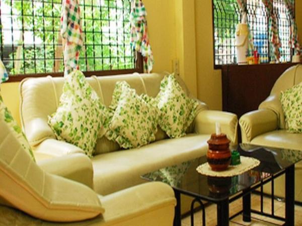 Tiewpai Resort Chonburi