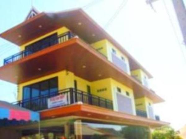 Oscar Apartment Koh Lanta