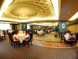 Grand Margherita Hotel Kuching - Restoran