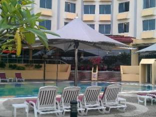 Grand Margherita Hotel Kuching - Bassein