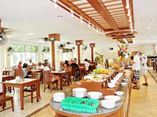 Lek Villa Pattaya - Buffet