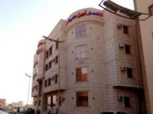 Aseel Hotel Apartment