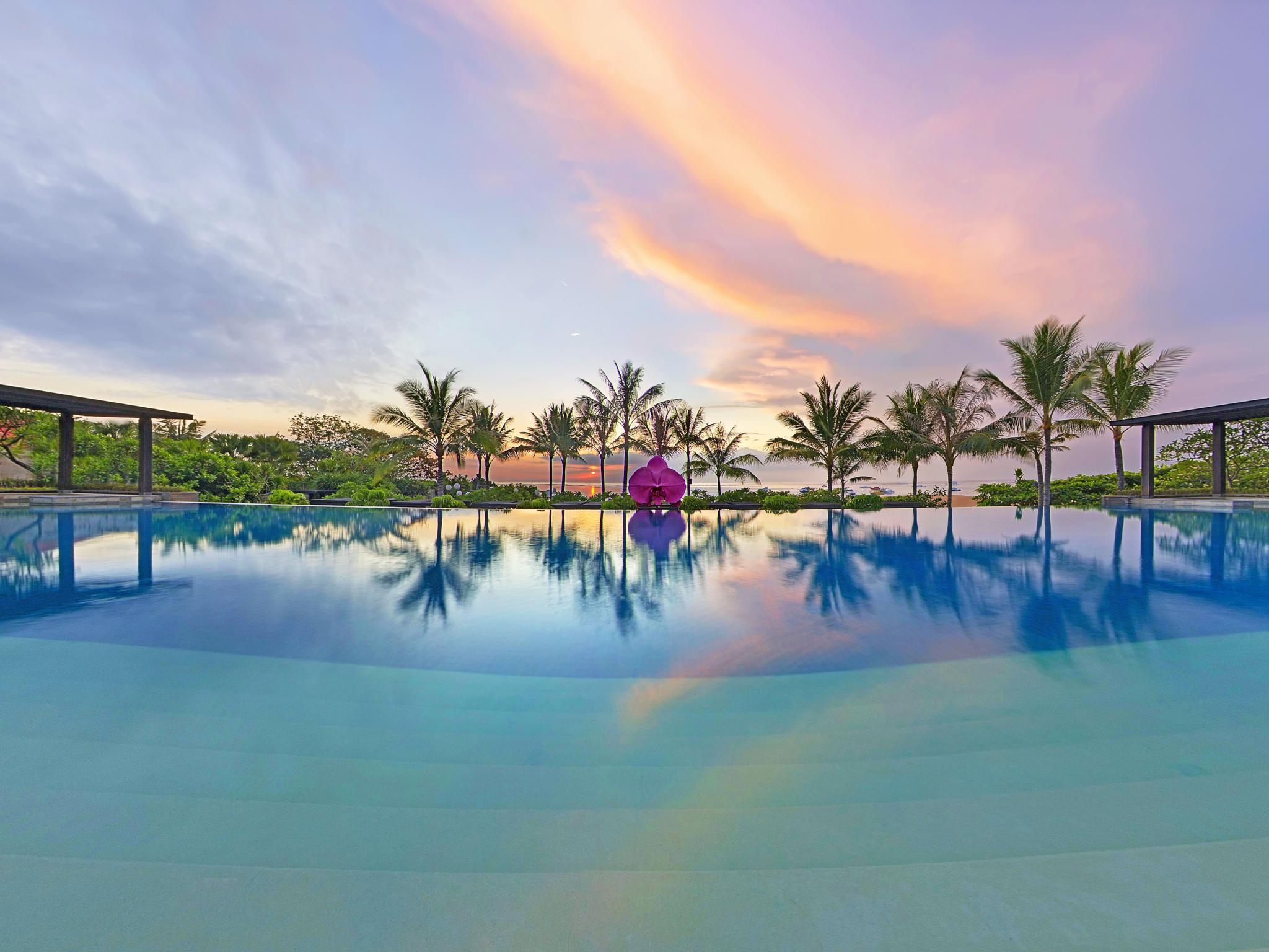 Fairmont Sanur Beach Bali Suites And Villa