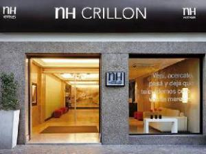 NH Crillon Hotel