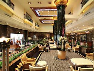 Merdeka Palace Hotel & Suites Kuching - Empfangshalle