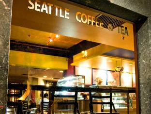 Merdeka Palace Hotel & Suites Kuching - Seattle Coffee & Tea