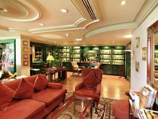 Merdeka Palace Hotel & Suites Kuching - Essen und Erfrischungen