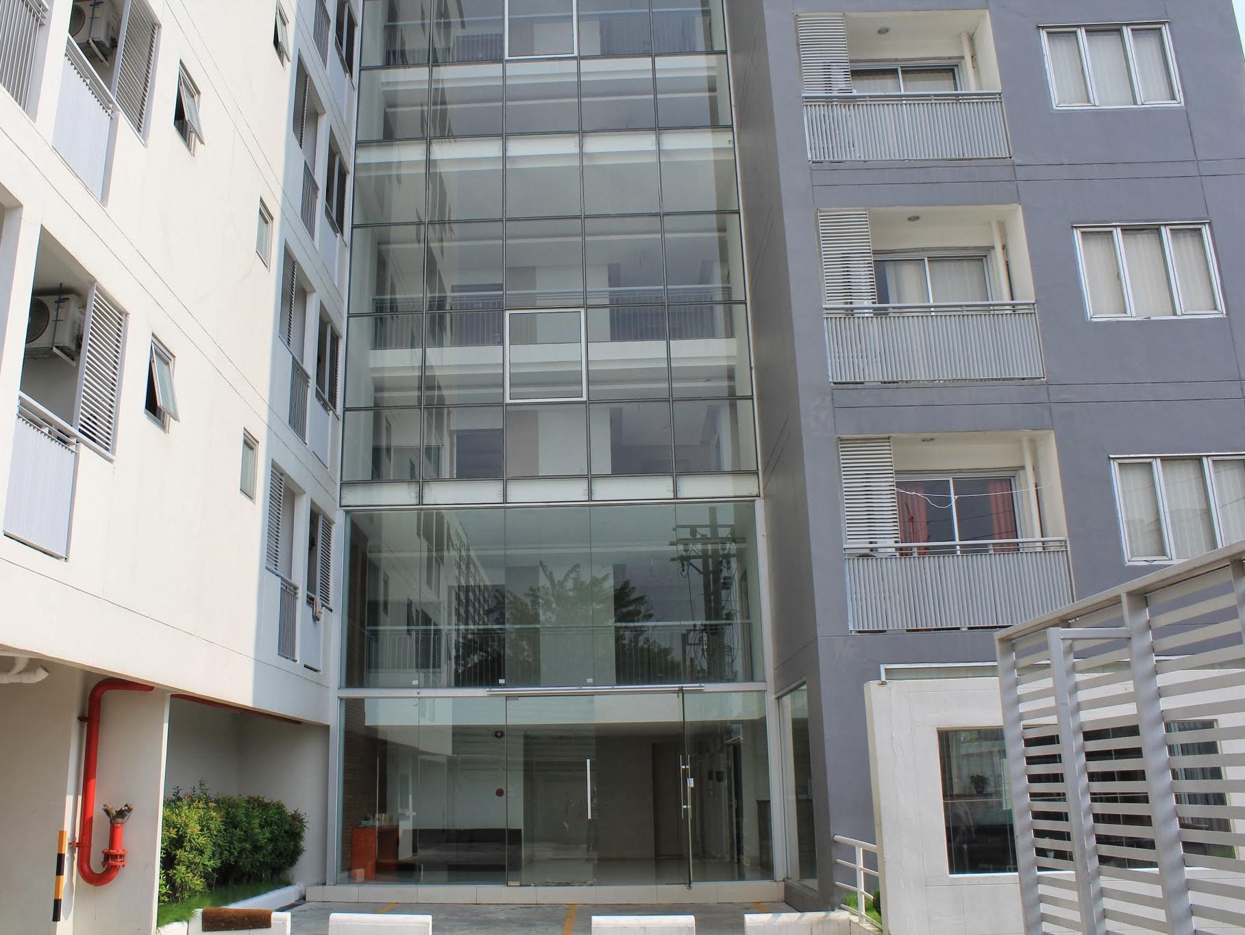 UTD Apartment Sukhumvit Hotel And Residence