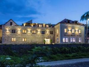 Bukkos Hotel & Spa
