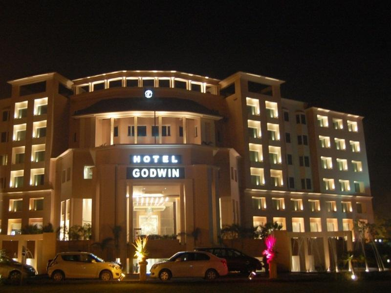 Hotel Godwin Meerut