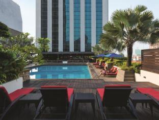PARKROYAL Kuala Lumpur Kuala Lumpur - Swimming Pool