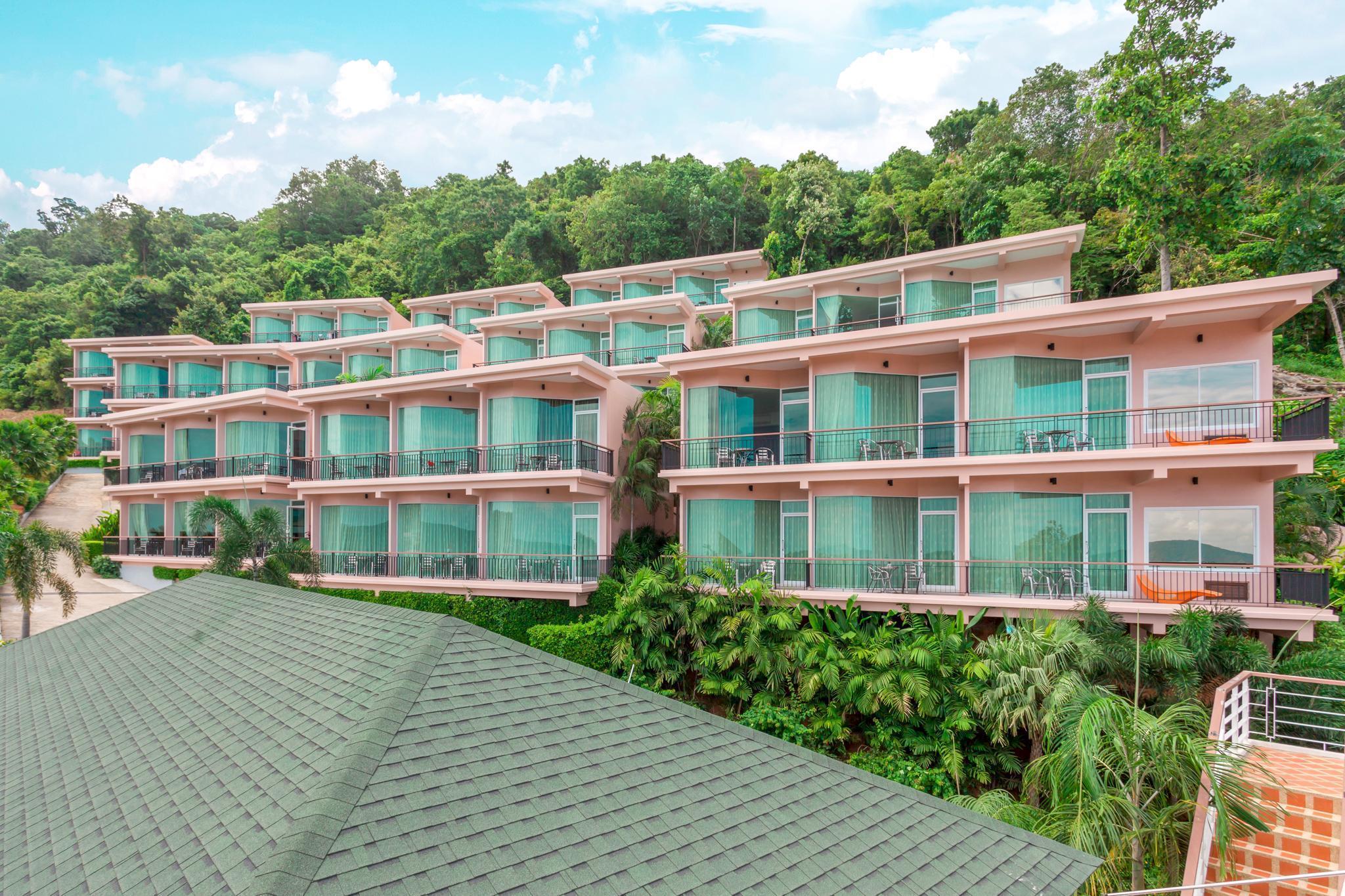 The View Rawada Phuket เดอะ วิว ราวาดา ภูเก็ต