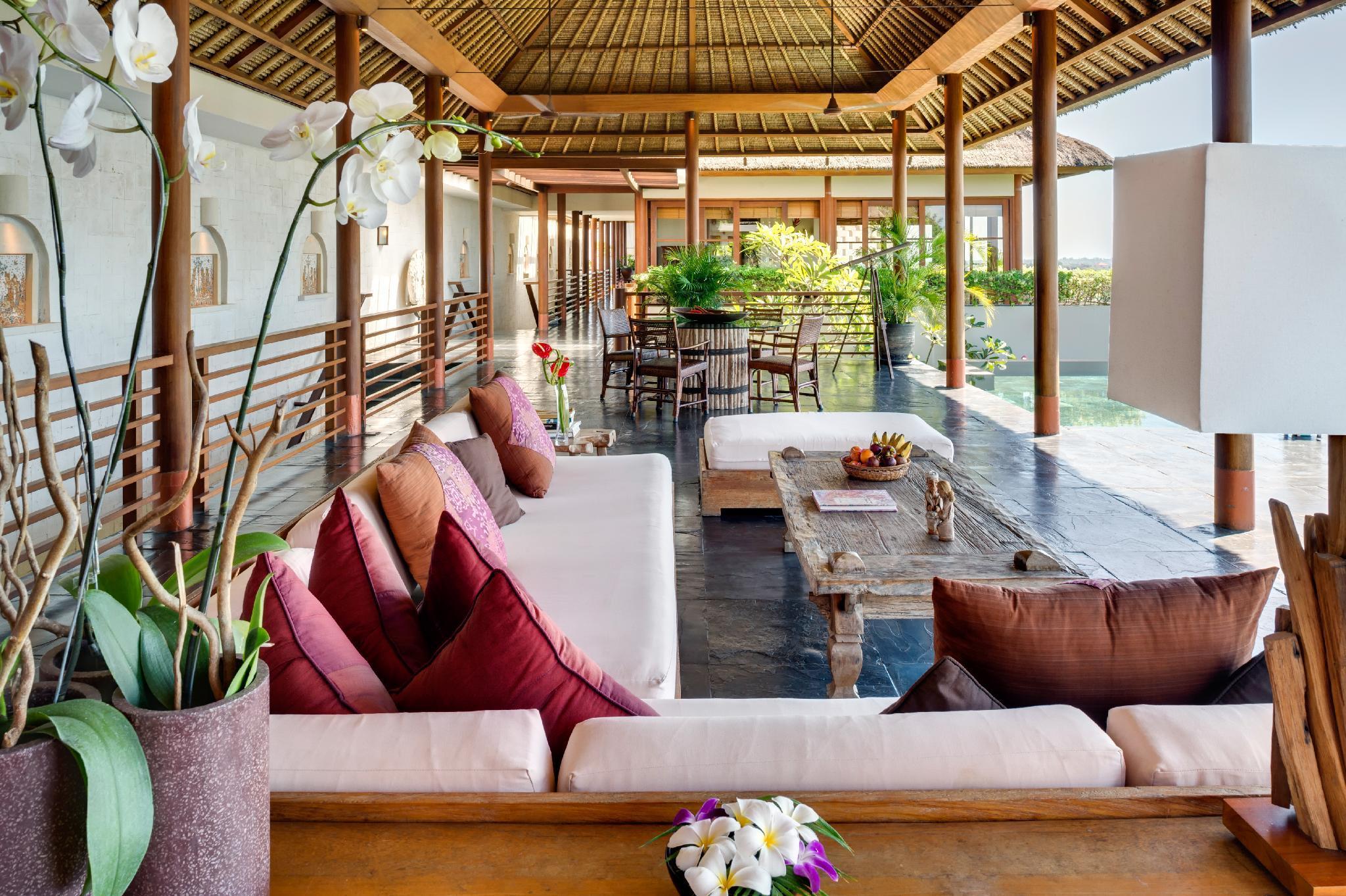 The Longhouse Jimbaran Bali