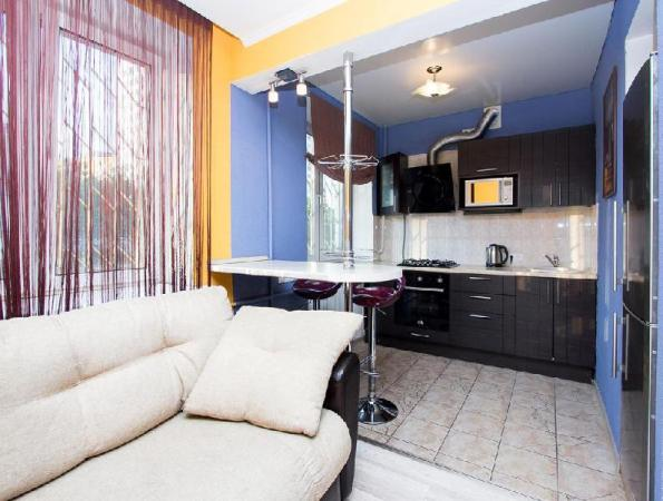 ApartLux Sokolnicheskaya Suite Moscow