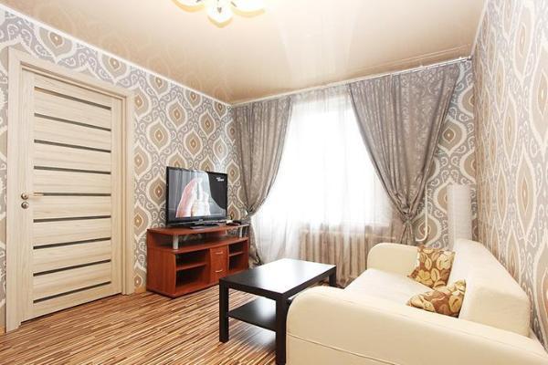ApartLux Tretyakovskaya Moscow