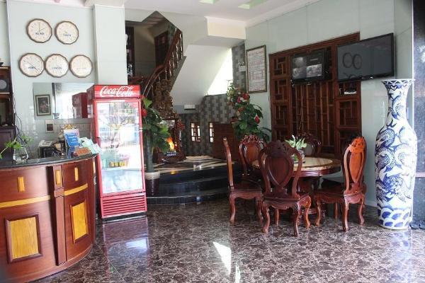 H&T Hotel Daklak Buon Ma Thuot