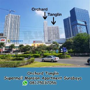 Apartemen Tanglin Orchard Supermall Mansion Surabaya Kota