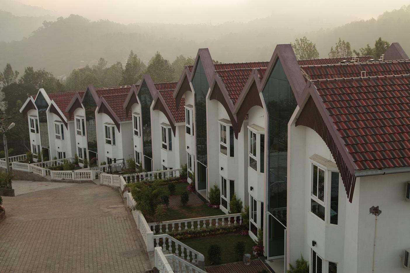 Cliff Resorts Yercaud