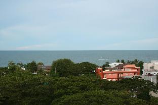 %name Huahin Beach Rocco Condo studio 8th floor sea view หัวหิน/ชะอำ