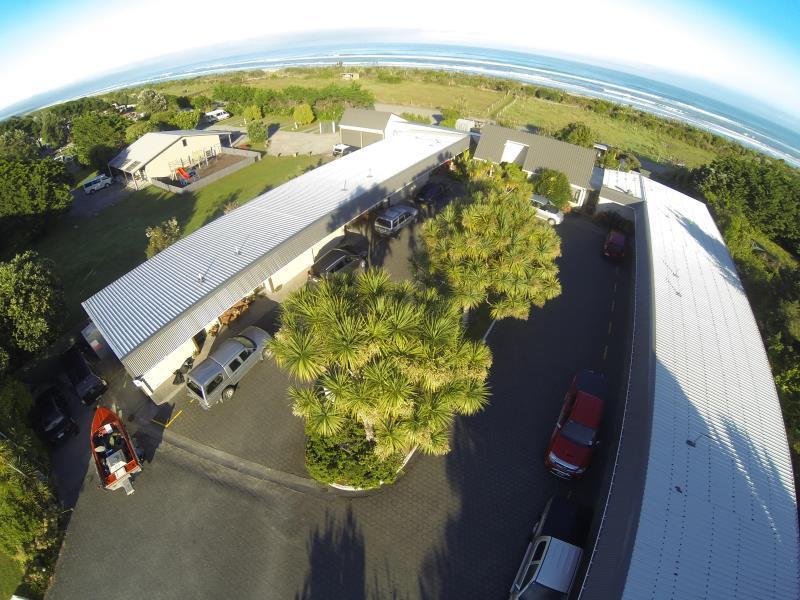 Greymouth Kiwi Holiday Park And Motels