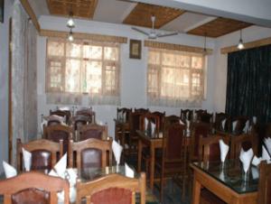 한눈에 보는 호텔 아크바르 인 (Hotel Akbar Inn)