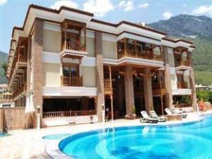 科尔梅奥斯曼宫殿酒店 (Kerme Ottoman Palace)