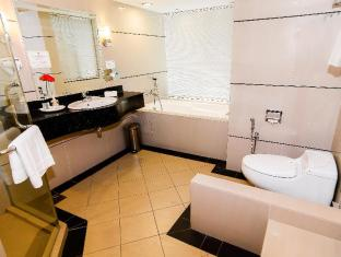 The Zon All Suites Residences On The Park Hotel Kuala Lumpur - 1 Bedroom Executive - Bathroom