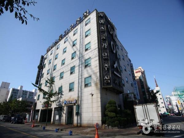 Biztel Ace Motel Siheung-si