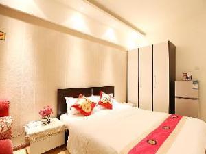 Chengdu Xinyueyaju Apartment