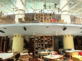 Ascott Kuala Lumpur Kuala Lumpur - Tujo Restaurant