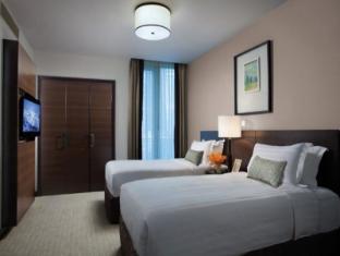 Ascott Kuala Lumpur Kuala Lumpur - Guest Room