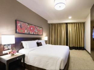 Ascott Kuala Lumpur Kuala Lumpur - 2 Bedroom Deluxe