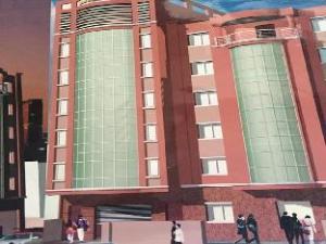 Apec Hotel Vinh