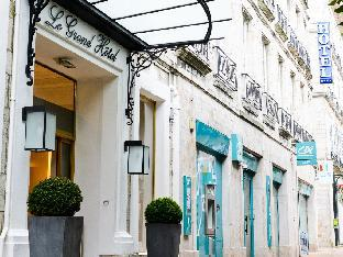 Mercure Bayonne Centre Le Grand Hotel