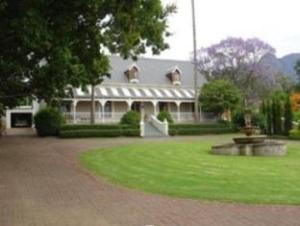 De Oude Pastorie Guest House