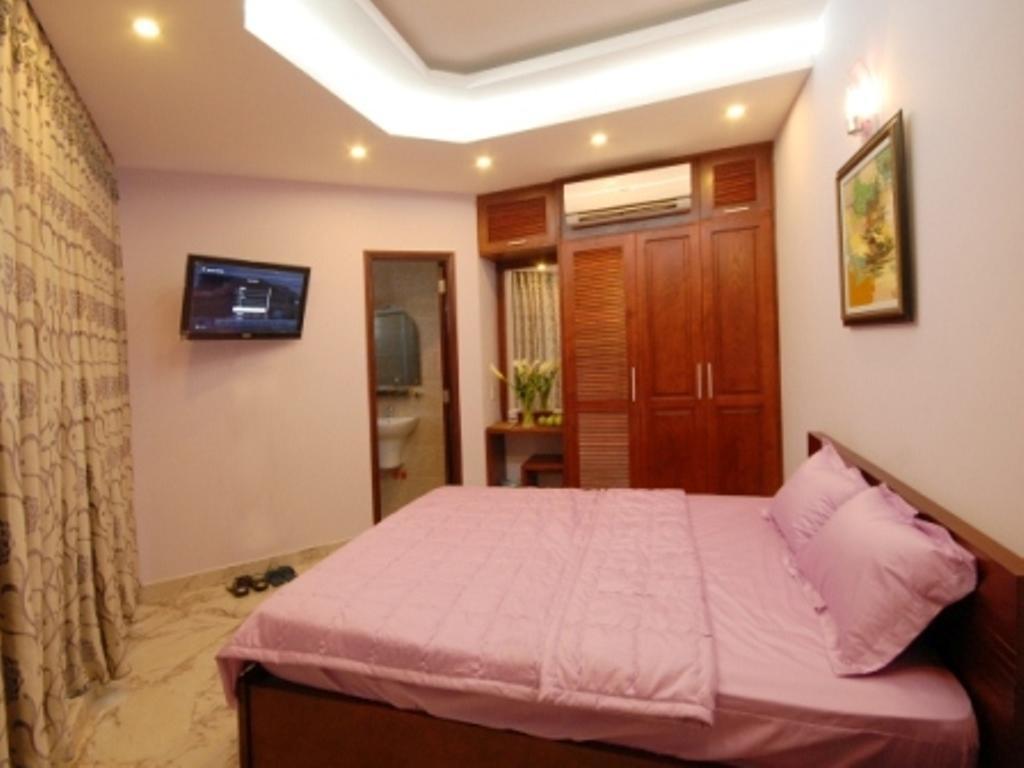 Lavender Garden Saigon Hotel