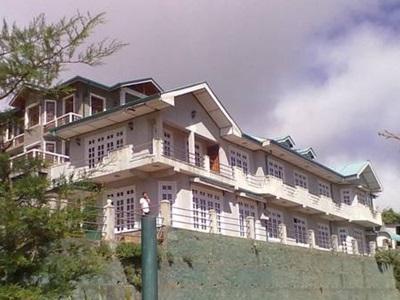 Royal Mount Hotel