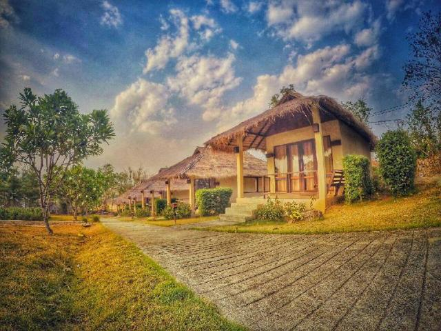 ดี2 ปาย รีสอร์ท – D2 Pai Resort